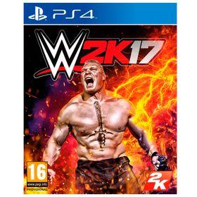 JUEGO-PS4-2K-GAMES-WWE-2K17