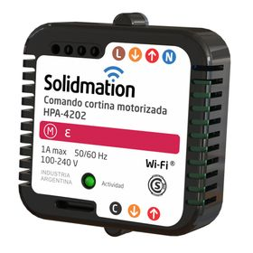 COMANDO-CORTINA-MOTORIZADA-SOLIDMATION-HPA4202