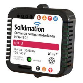 COMANDO-CORTINA-MOTORIZADA-SOLIDMATION-HPA4202
