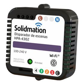 DISPARADOR-DE-ESCENAS-SOLIDMATION-HPA-4302