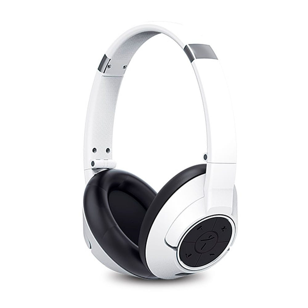 AURICULARES-GENIUS-BLUETOOTH-930BT-WHITE