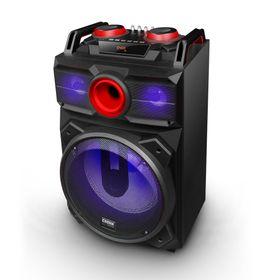PARLANTE-POTENCIADO-CROWN-MUSTANG-DJS1201BT