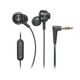 Auricular-Audio-Technica-COR150LSBK-Negro