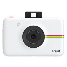 Camara-Polaroid-Snap-Instant-Digital-Blanco