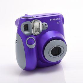 Camara-Polaroid-Pic-300-Instant-Print-Violeta