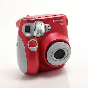 Camara-Polaroid-Pic-300-Instant-Print-Roja