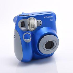 Camara-Polaroid-Pic-300-Instant-Print-Azul