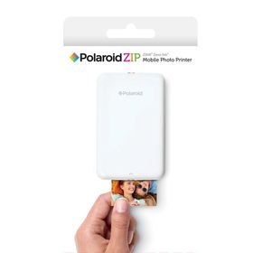 Polaroid-ZIP-Photoprinter