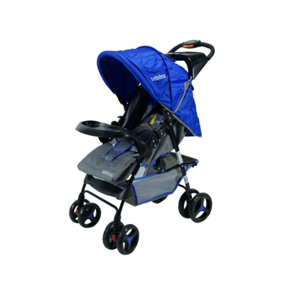 Coche-de-Bebe-Bebitos-Urban-Azul