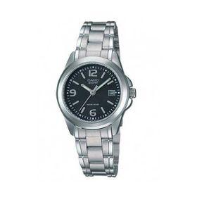 225fb9fd81c5 reloj casio plata