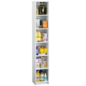Organizador-de-6-estantes-Centro-Estant-OX-Blanco