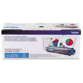 Toner-Brother-TN225C-cian