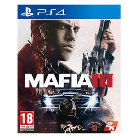 Juego-PS4-2K-Games-Mafia-III