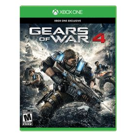 Juego-Xbox-One-Microsoft-Gears-Of-War-4