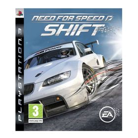 Juego-PS3-EA-Need-For-Speed-Shift