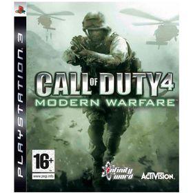 Juego-PS3-Activision-Call-of-Duty-4-Modern-Warfare