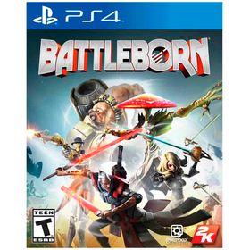 Juego-PS4-2K-Games-Battleborn