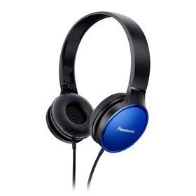 Auriculares-Panasonic-RP-HF300E-E