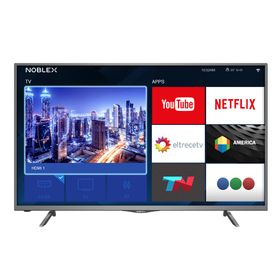 Smart-TV-Noblex-43-EA43X5100XSM