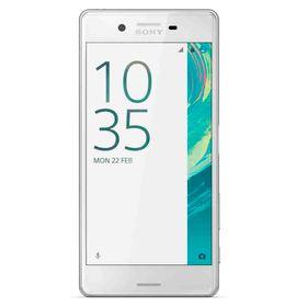 Celular-Libre-Sony-XPERIA-X-Blanco