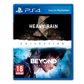 Juego-PS4-Sony-Heavy-Rain-Y-Beyond-Dos-Almas