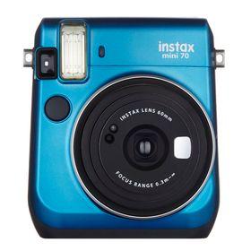 Camara-Fuji-Instax-Mini-70-Blue