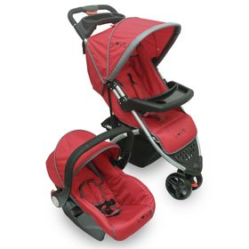 Coche-de-Bebe-Travel-System-Love-248-Rojo