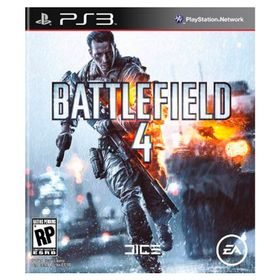 Juego-PS3-Electronic-Arts-Battlefield-4