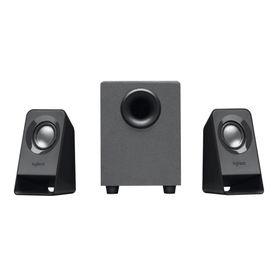 Juego-de-parlantes-Logitech-Z211-2.1-USB