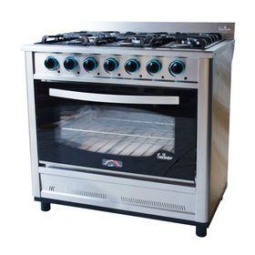 Cocina-Industrial-Fornax-CI90VIDAB