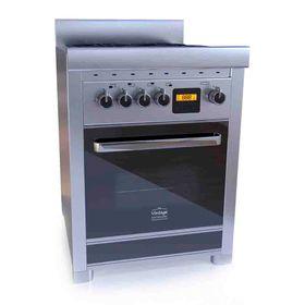Cocina-Morelli-Vintage-Selecta-Collezione-600-Negra