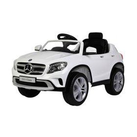 Camioneta-a-bateria-Mercedez-Benz-GLA-635