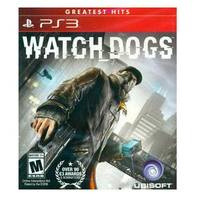 Juego-PS3-Ubisoft-Watch-Dogs-Greatest-Hits