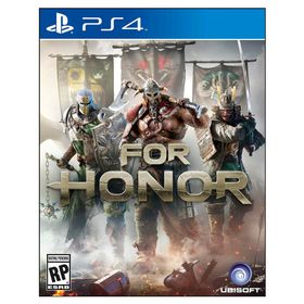 Juego-PS4-Ubisoft-For-Honor