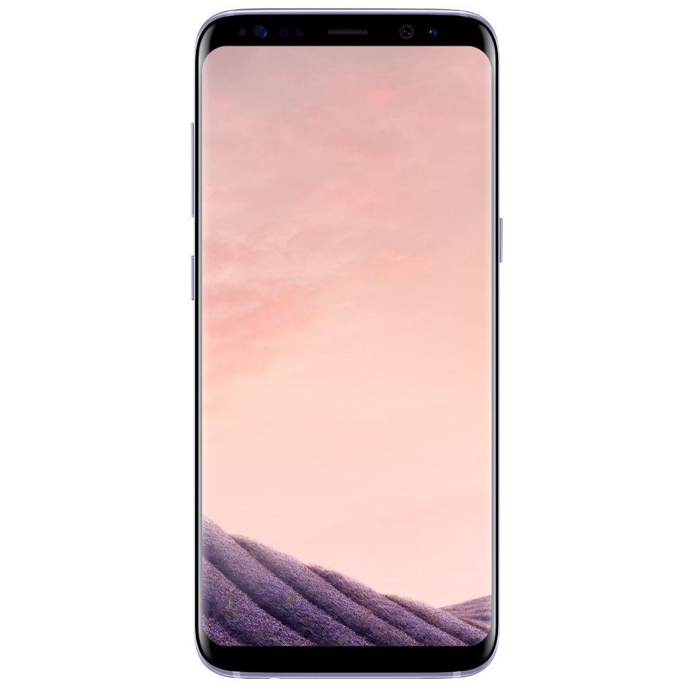 Celular-Libre-Samsung-Galaxy-S8-Gris-Orquidea
