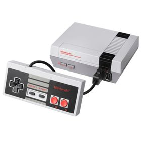 Consola-Nintendo-NES-Classic-Edition