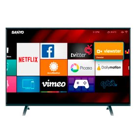 Smart-TV-Full-HD-Sanyo-43-LCE43IF26X