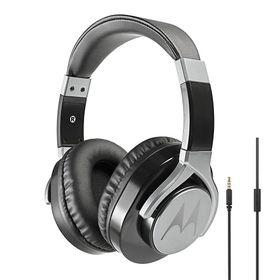 Auriculares-Motorola-Pulse-Max-Negros