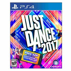 juego-ps4-ubisoft-just-dance-2017-341795
