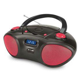 Radiograbador-Sanyo-MDX1605BT