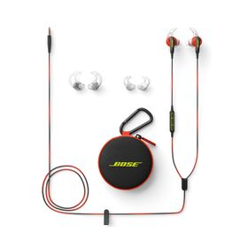 Auricular-in-ear-Bose-Soundsport-MFI-power-red