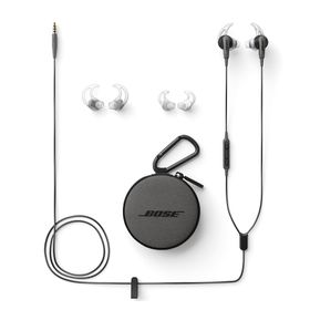Auricular-in-ear-Bose-Soundsport-Android-negro