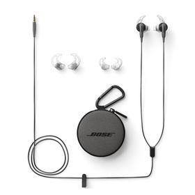 Auricular-in-ear-Bose-Soundsport-negro