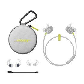 Auriculares-Bose-Soundsport-inalambrico-citron