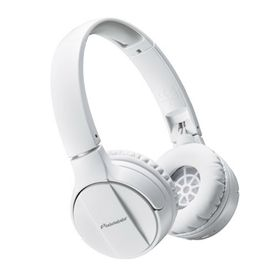 Auriculares-Bluetooth-Pioneer-SE-MJ553BT-Blancos