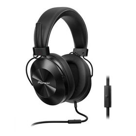 Auriculares-Pioneer-SE-MS5T-Negros