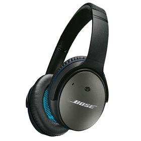 Auriculares-Bose-QuietComfort-25-Negro-para-Apple