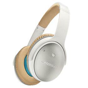 Auriculares-Bose-QuietComfort-25-Blanco-para-Apple