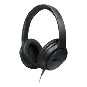 Auriculares-Bose-SoundTrue-AE-II-Negro-para-Android