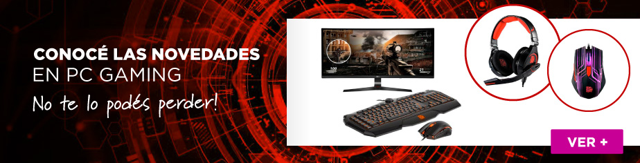 Header Pc gaming